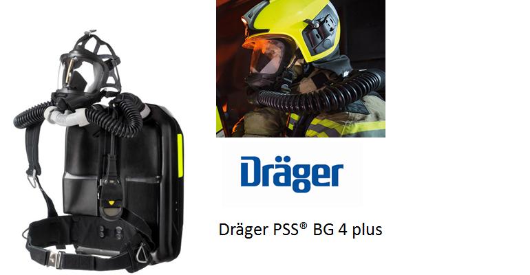 Draeger BG 4