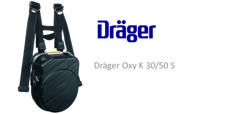 drager oxy k 30