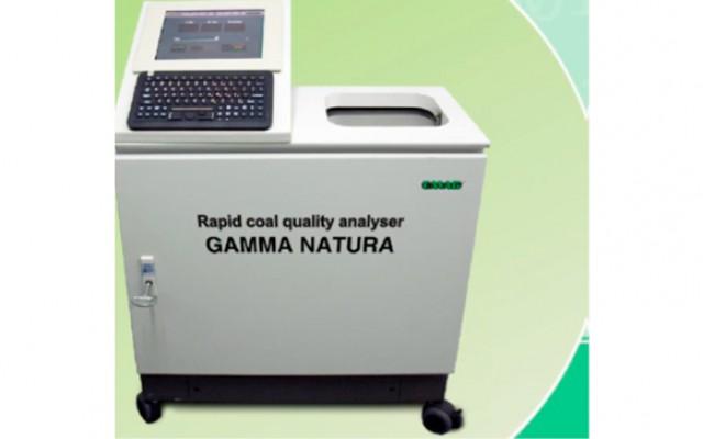 gamma-natura
