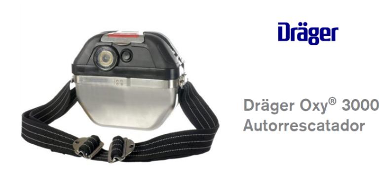IMAGEN DRAEGER 1 AUTORESCATADOR