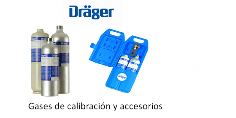 imagen gases de calibración