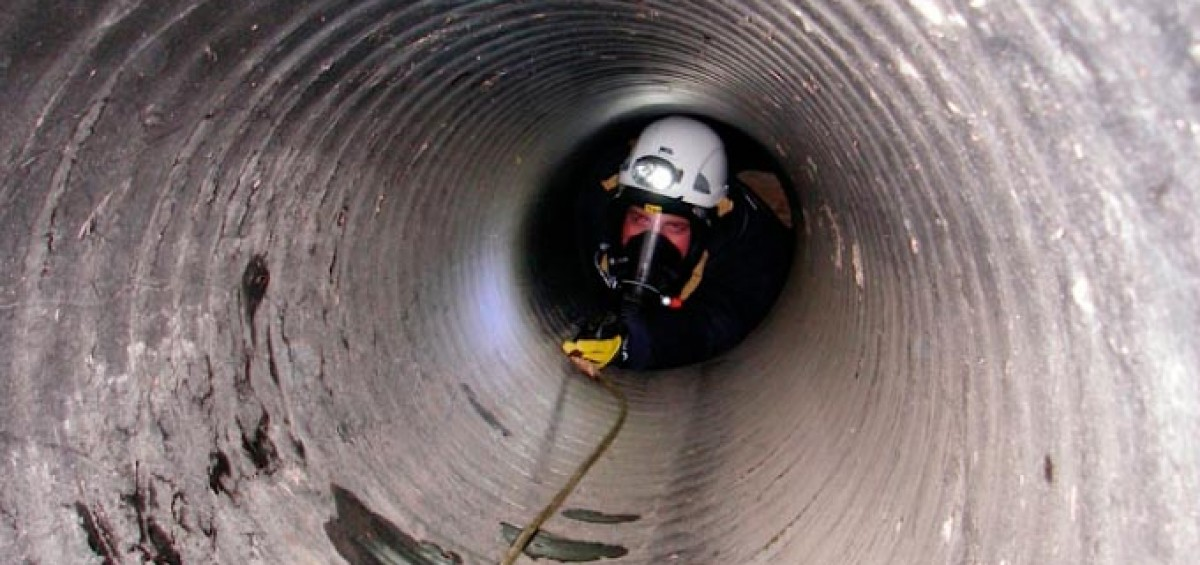 comunicacion en tuneles